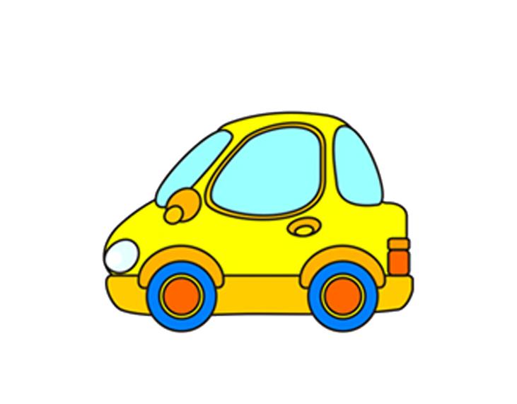 Машина для детей своими руками