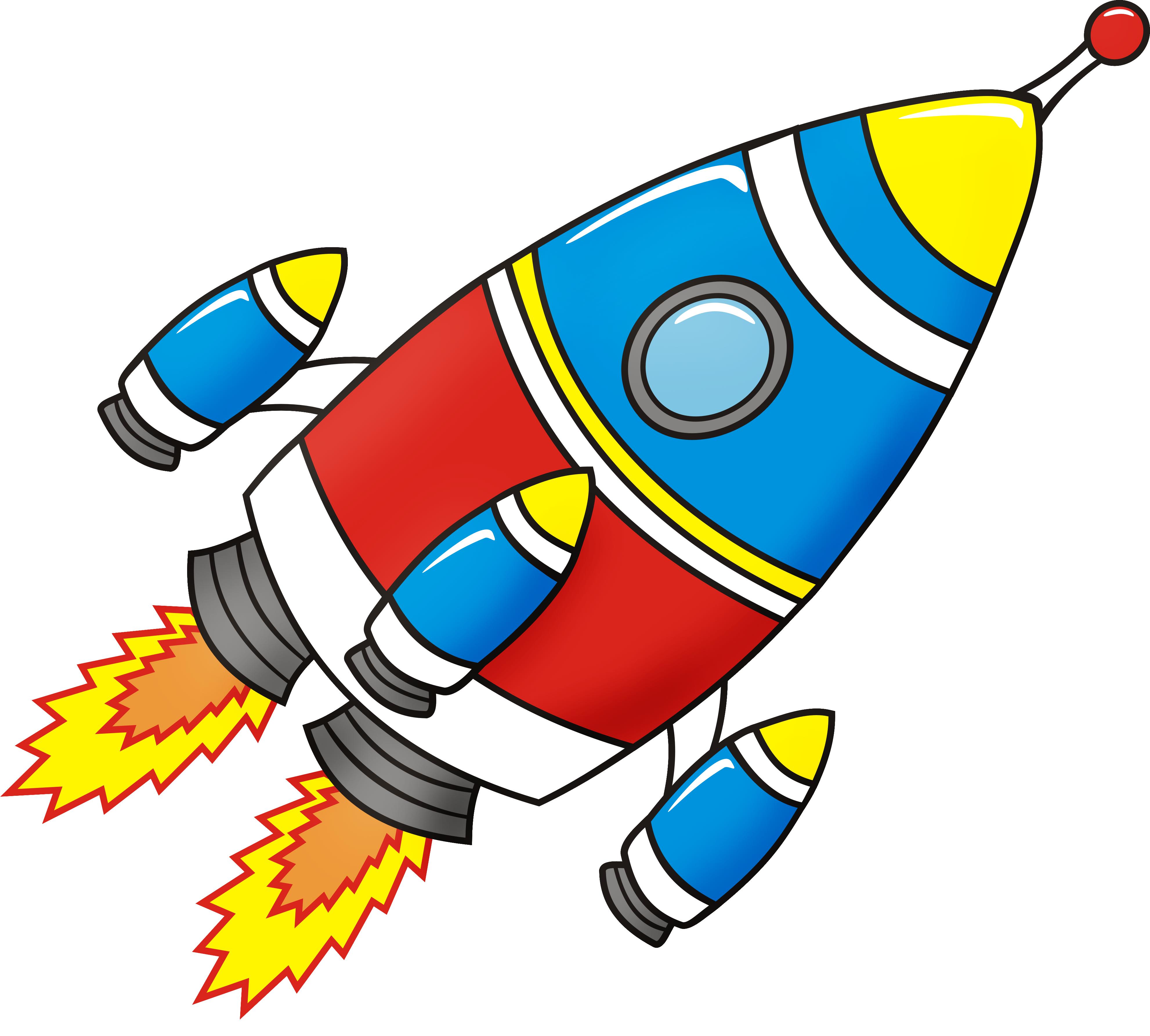 Картинки по запросу клипарт ракета png